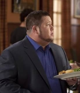 A picture of the character Chaz Bono