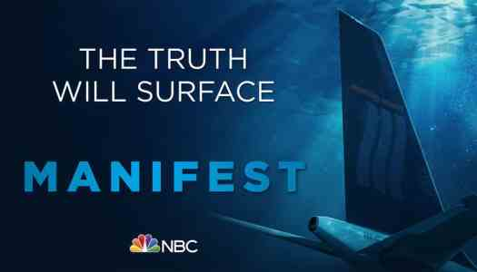 """Manifest"" Keeps Flying High"