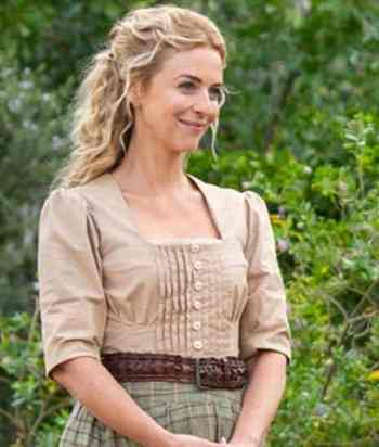 A picture of the character Nellie Davenport - Years: 2020