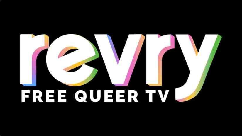 April is Super Queer on Revry