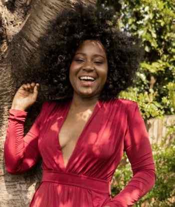 Susan Wokoma