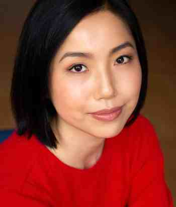 Ally Xue