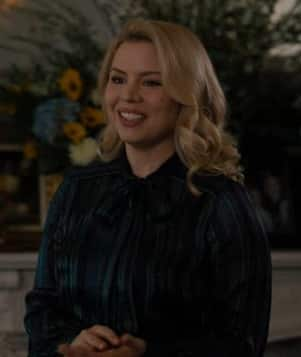 A picture of the character Jill Westwell