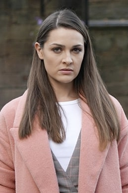 A picture of the character Sienna Blake - Years: 2012, 2013, 2014, 2015, 2016, 2017, 2018, 2019, 2020, 2021