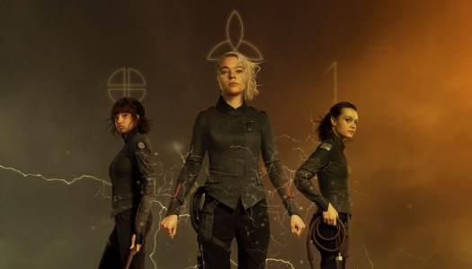 """Motherland: Fort Salem"" Returns for Season Two"