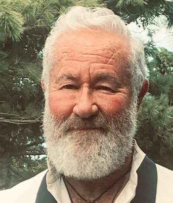 A picture of the actor Charlie Adler