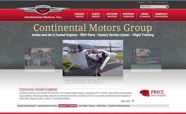 Diesel-Continental-Capture d'écran 2014-07-30 à 11.32.38