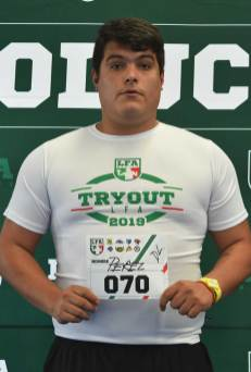Javier Pérez Olmos