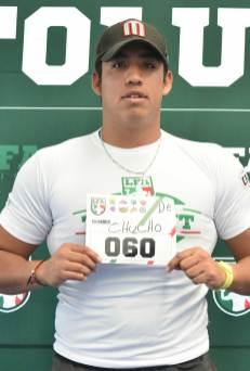 Jesús Márquez Fregoso