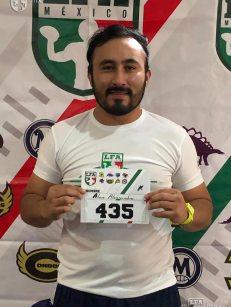 Alan Alessandro Paoli García