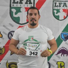 Alejandro Ibarra Sánchez