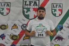 Antonio Almazán Vega