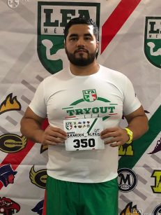 Brandon Alexis Ávila Rojas