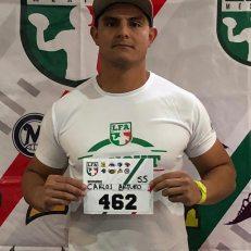 Carlos Arturo Jiménez Gómez