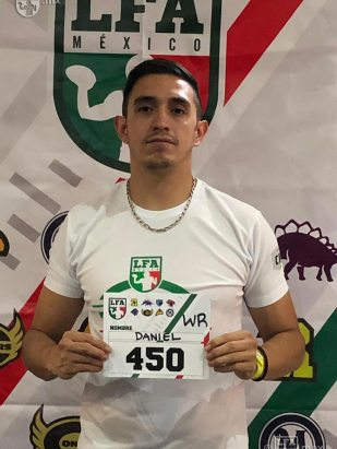 Carlos Daniel Marino Jiménez