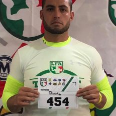 Daniel Martínez Morales