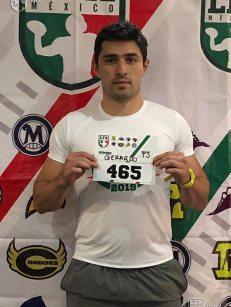 Gerardo Camacho Solís