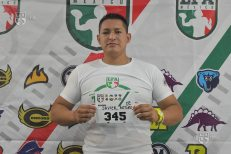 Javier Arturo Ramírez Rubio