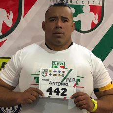 Juan Antonio González Calzonzi