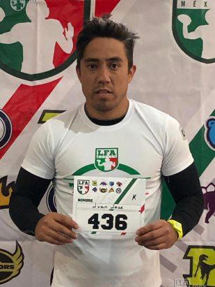 Juan José Vázquez Garibay
