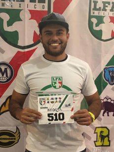 Miguel Jesús Huerta López