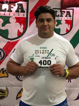 Sergio Morales Rivera