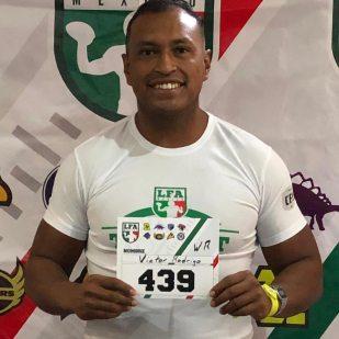 Victor Rodrigo DÍaz Salcedo