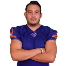 Gabriel Amavizca #4