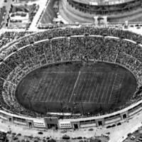 Más de un siglo de fútbol americano en México