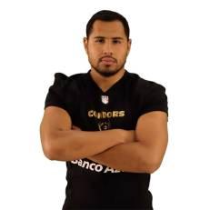 Fernando Espinoza #6