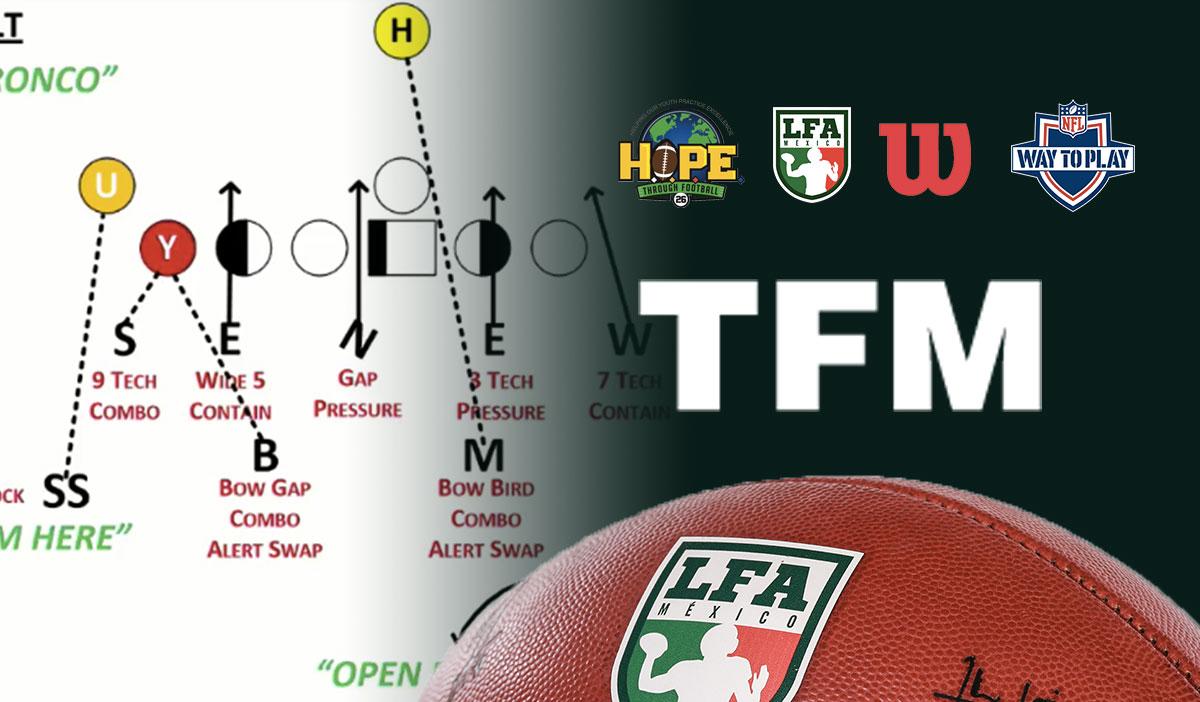TFM, a la mitad de la serie