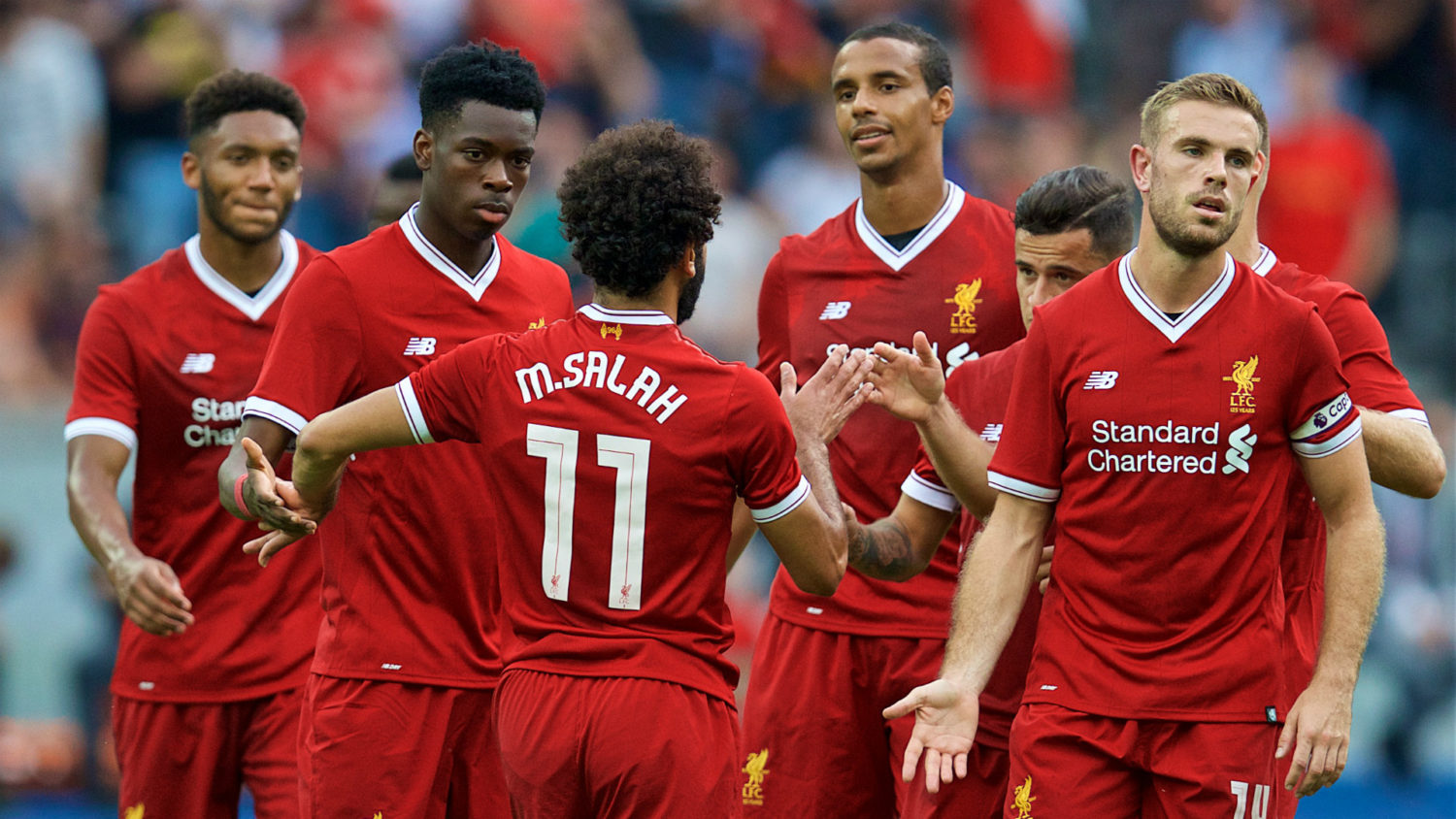 How Liverpool targeted one specific trait in the transfer window – and why they did it quickly