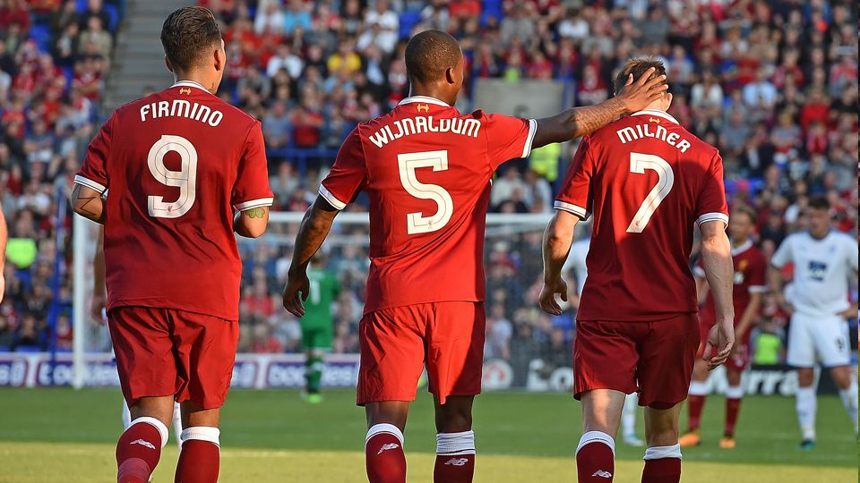 Why Liverpool must invest in the squad – a statement of intent