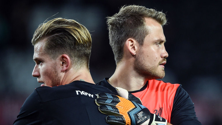 Klopp will invest in a new goalkeeper in the summer