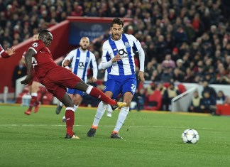 Liverpool 0-0 Porto