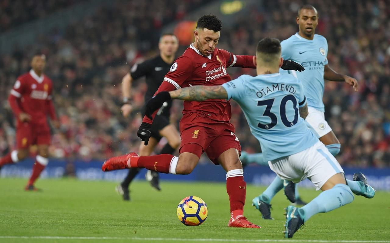 Re-watch all 90 minutes of Liverpool's thrilling 4-3 win against Man City – Video