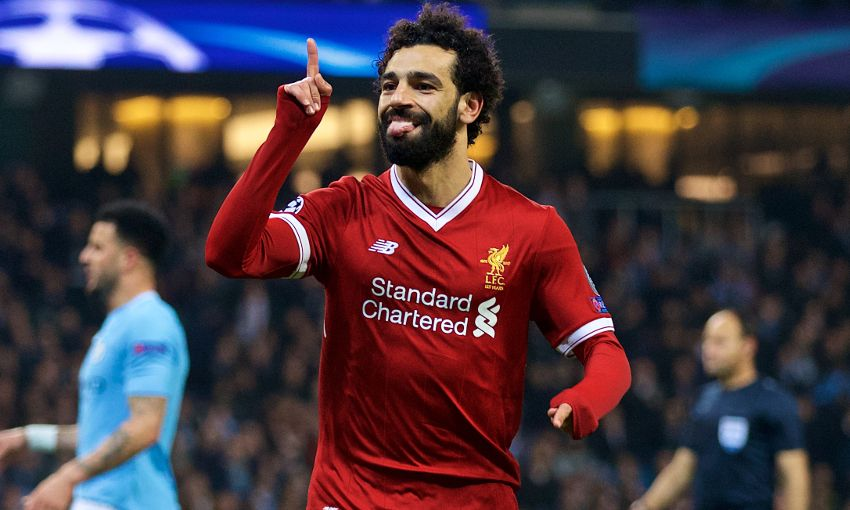 Manchester City 1-2 Liverpool – Highlights: Reds progress to Champions League semi-finals