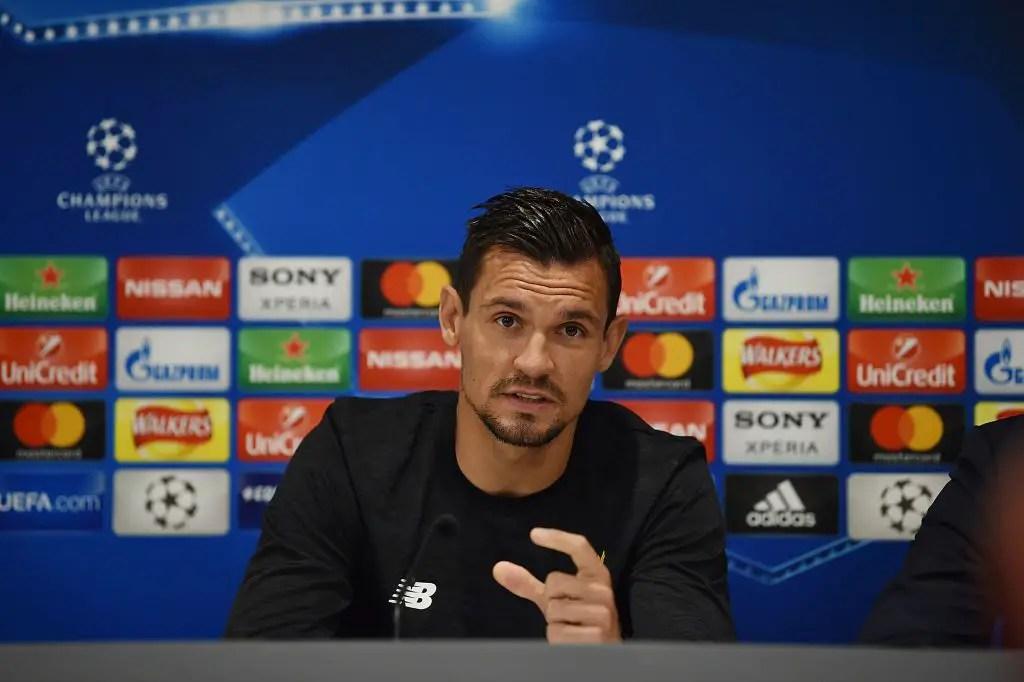 Dejan Lovren and Sadio Mane's pre-Real Madrid press conference – Video