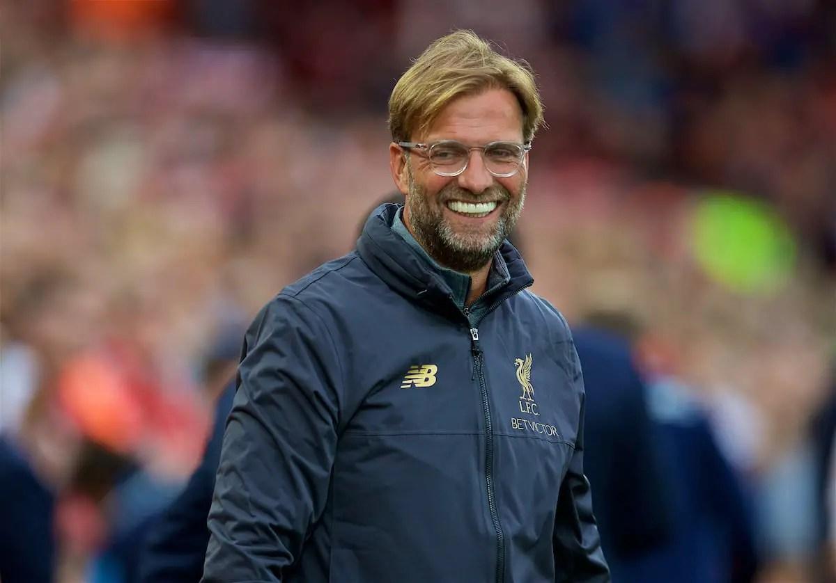 Jurgen Klopp speaks to the press ahead of Brighton visit – Video
