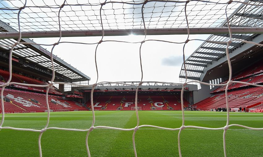 Liverpool vs Torino Live Stream