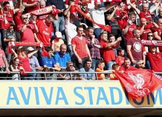 Liverpool vs Napoli Stream
