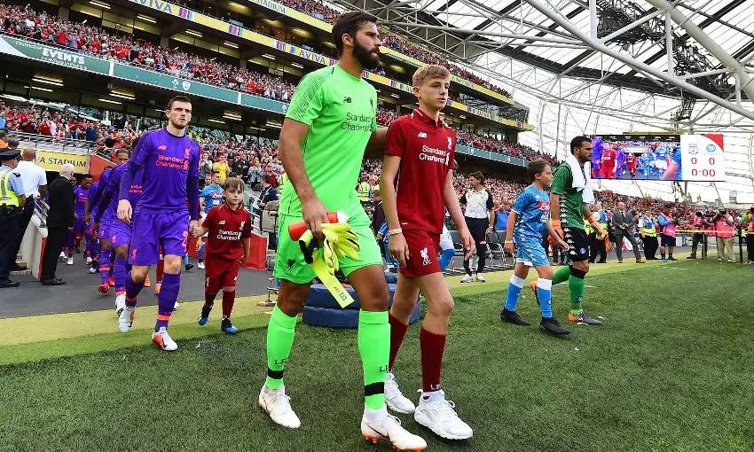 Liverpool vs Torino Stream
