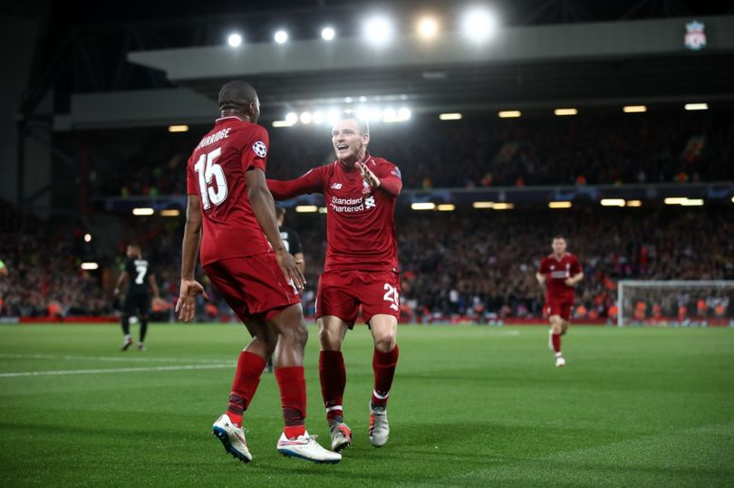 """Robertson: """"Sturridge couldn't miss from my cross!"""" – Liverpool v PSG"""