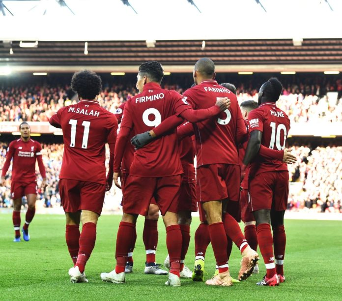 Arsenal vs Liverpool Live Stream