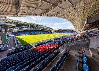 Huddersfield vs Liverpool Live Streaming