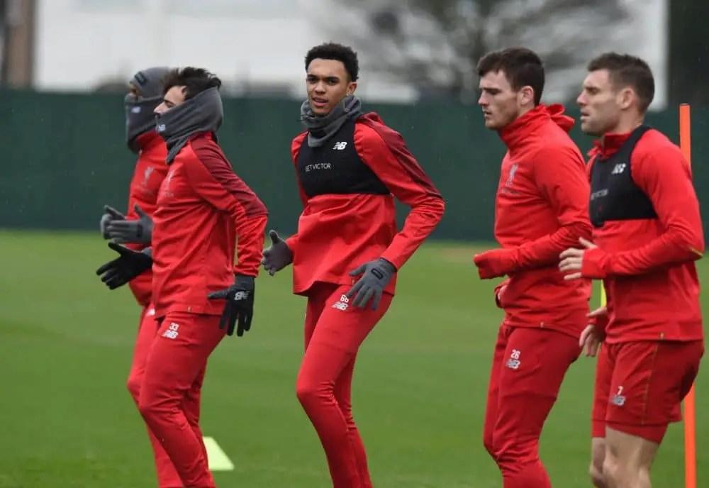 Good and bad news as Jurgen Klopp updates on Liverpool injury list