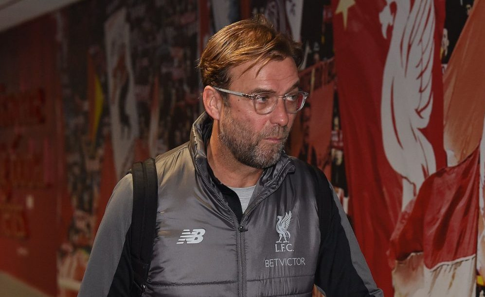 Jurgen Klopp speaks on FA misconduct charge after accepting fine
