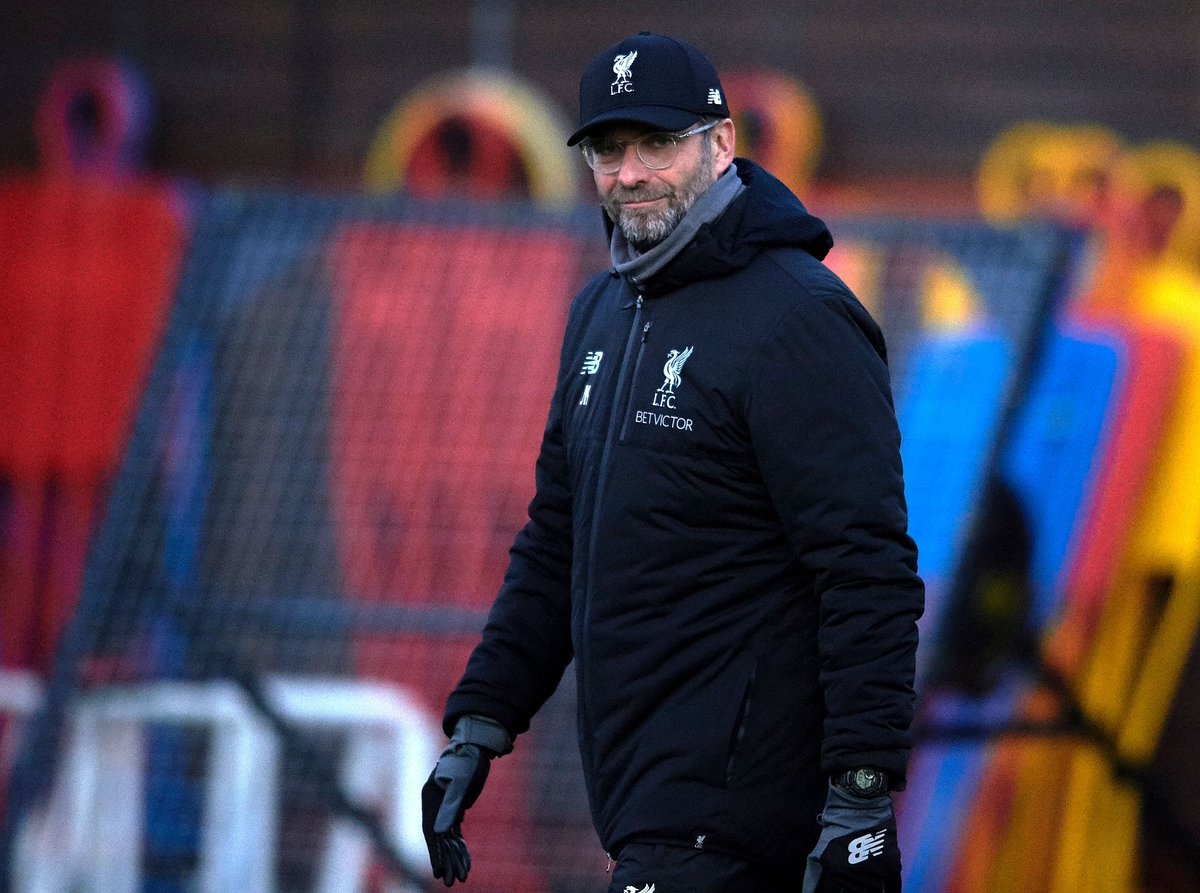 "Jurgen Klopp emphatically responds to critics on Liverpool's ""need"" to win silverware"