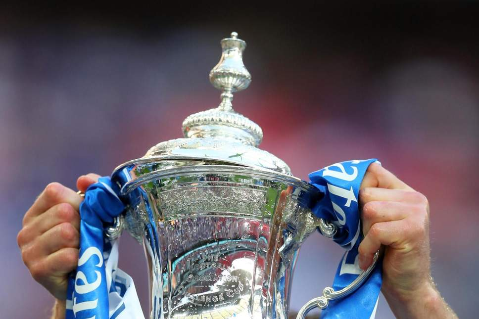 Solihull Moors land FA Cup tie with Arsenal