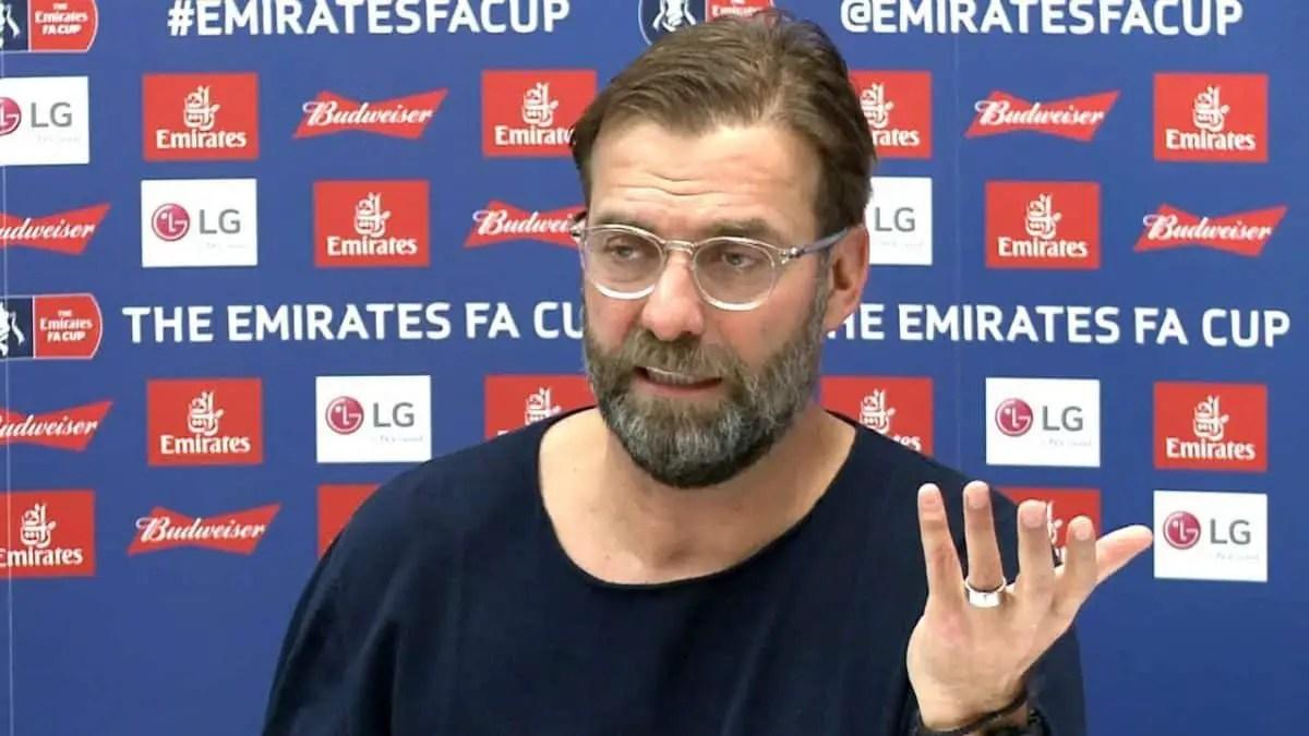 Jurgen Klopp looks ahead to FA Cup tie against Wolves – Video